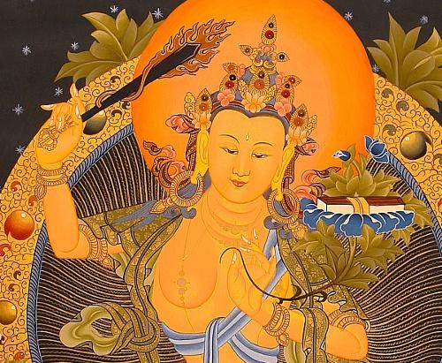 Filosofia da linguagem ocidental e vacuidade budista