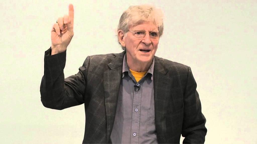 A ética budista | Robert Thurman no Google