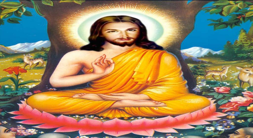 Para o budismo, só o Buda salva?