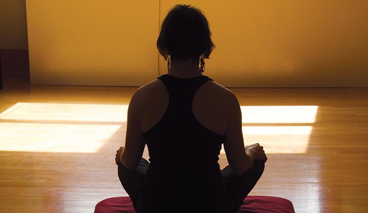 Estamos realmente meditando?