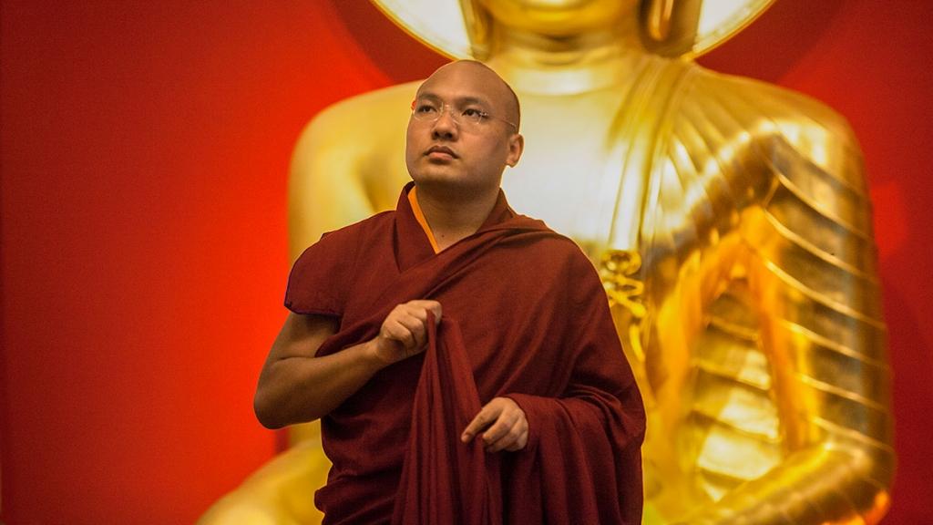 Ensinamentos sobre a meditação
