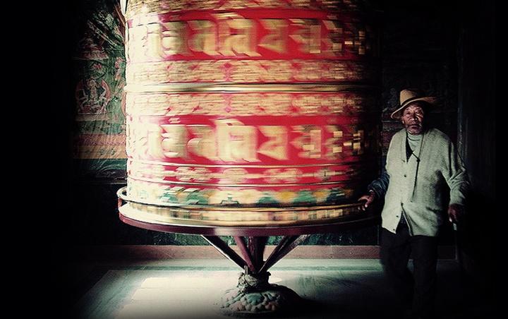 O conceito de mérito no budismo
