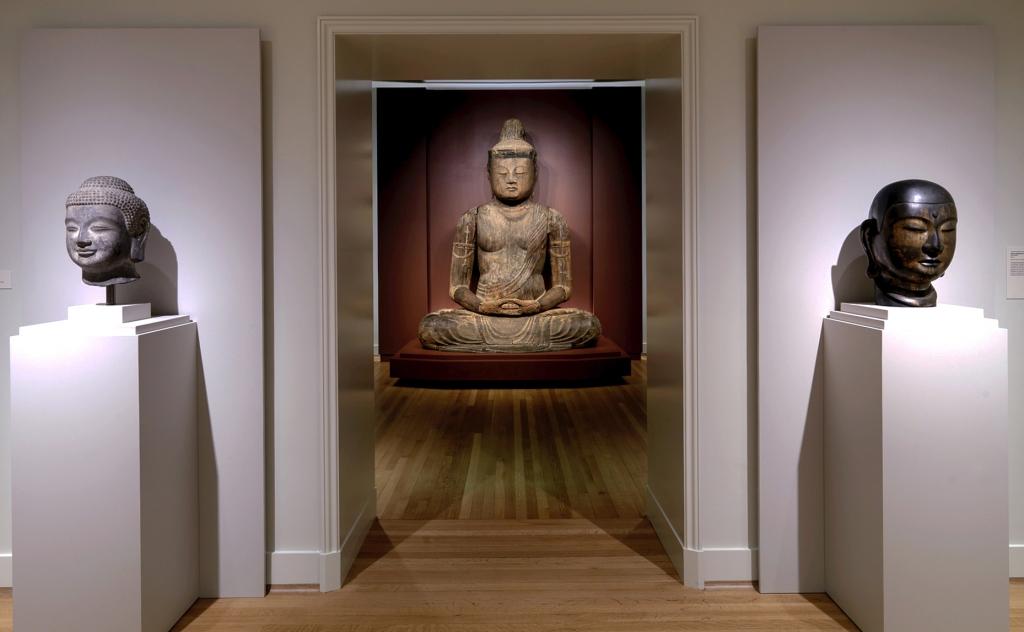 Budismo, soro antifilosofídico