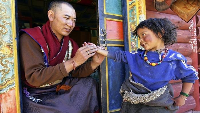 Budismo e individualismo