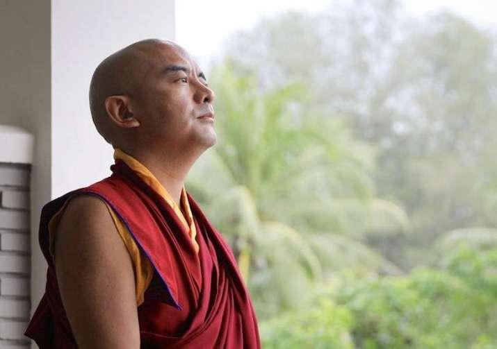 A Boa Notícia Sobre o Sofrimento: Quatro Perguntas sobre as Quatro Nobres Verdades para Yongey Mingyur Rinpoche