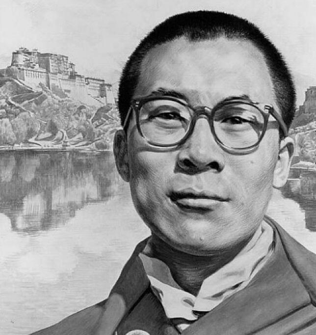 Budismo e Democracia — Dalai Lama